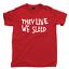 They-Live-We-Sleep-T-Shirt-Rowdy-Roddy-Piper-Sunglasses-John-Carpenter-Movie-Tee thumbnail 7