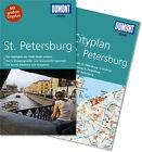 DuMont direkt Reiseführer St. Petersburg von Eva Gerberding (2011, Taschenbuch)