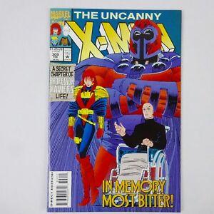 Marvel-Comics-1994-The-Uncanny-X-Men-no-309