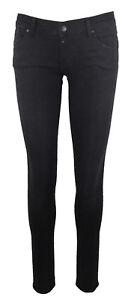 Cup-of-Joe-Damen-Jeans-Gina-Skinny-Black-Vintage