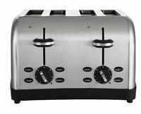 Oster Tssttrwf4s 4-slice Toaster , New, Free Shipping on sale