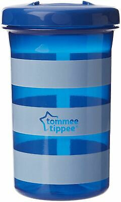 9 M+ Honest Tassee Tippee Essentials Tasse Free Sipper Super Flow 300 Ml Bleu Excellent Quality