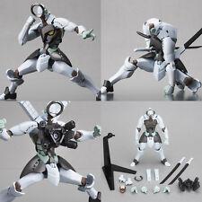 Anime Kaiyodo REVOLTECH 060 Gurren Lagann ENKI Action Figure Toy Gift New In Box