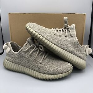 new product 16aeb e87c0 Details about ADIDAS YEEZY BOOST 350 KANYE WEST AGATE GRAY MOONROCK V1  ULTRA V2 AQ2660 Size 8