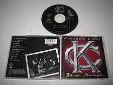 KINGDOM COME/BAD IMAGE(WEA/4509-93148-2)CD ALBUM