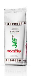 Brillant 14,90 €/kg Mocambo Brasilia Grains De Café Haricots Café Café Caffe Espresso 1 Kg-afficher Le Titre D'origine Emballage De Marque NomméE