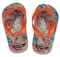 Promo : Tongs Enfants Planes De Disney (sandales) - Tailles 24, 26, 28, 30 -neuf