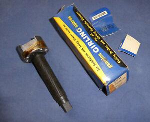NOS Girling brake adjuster stem, AEC,Commer,Dennis,Dodge,ERF,Guy & other makes