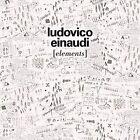 Elements * by Ludovico Einaudi (Composer/Piano) (Vinyl, Oct-2015, 2 Discs, Decca)