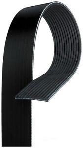 ACDelco K060637HD Specialty Heavy Duty V-Ribbed Serpentine Belt