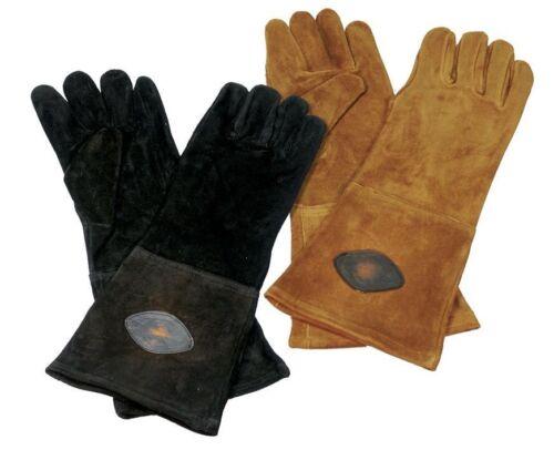 Medieval Leather Gauntlet Gloves Larp SCA Cosplay Renaissance armor
