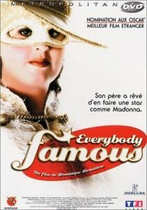 Everybody-Famous-DVD-2002-Josse-De-Pauw-Eva-van-der-Gucht-Werner-De-Sme