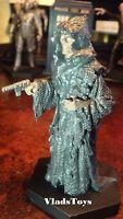 Eaglemoss Uk Figurine Doctor Who Master Figurine 49 With Magazine