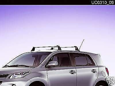 Genuine Toyota Urban Cruiser Roof Rack