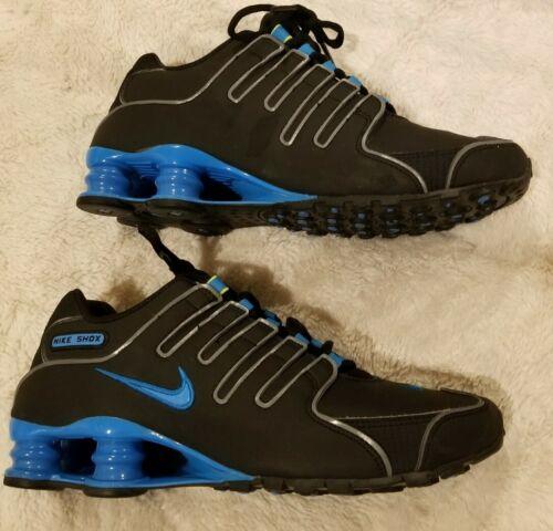 Women's Nike Shox EUC Size 7.5