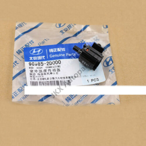 GENUINE Air Ambient o Temperature Sensor # 969853X000 For Hyundai Kia 2006-2018