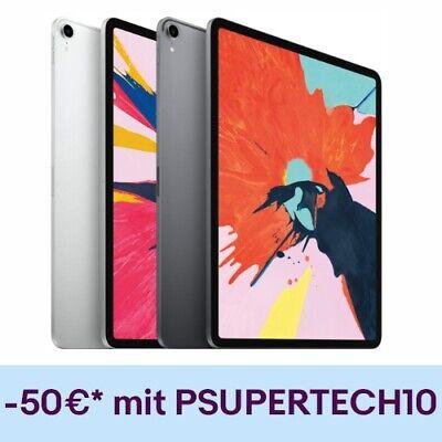 """Apple iPad Pro 12,9"""" 256 GB 2018"""