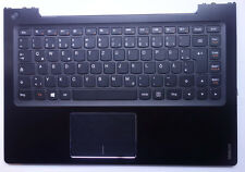 Tastatur IBM Lenovo Ideapad U330 U330p Handauflage Top Case Rahmen MP-12W3
