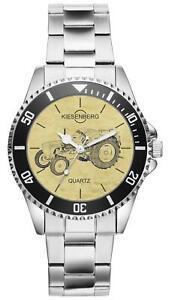 Für Porsche Diesel Master Traktor Fan Armbanduhr 20464