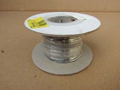 100m x MIL-W-22759 Series Brown Hookup Wire 28 AWG Military Grade H7FR 8776124