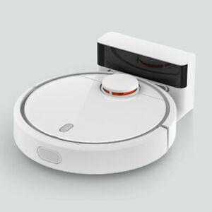 Xiaomi Mijia Robot Vacuum Cleaner - White