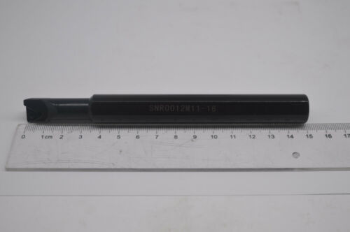 SNR0012M11-16 INNER TOOTH INDEXABLE THREAD TOOL HOLDER TURNING TOOL