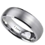 New-His-And-Hers-Titanium-925-Sterling-Silver-Wedding-Engagement-Ring-Band-Set thumbnail 5
