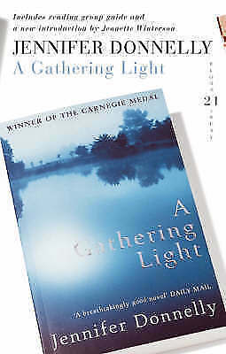1 of 1 - A Gathering Light: 21 Great Bloomsbury Reads for the 21st Century (21st Birthday