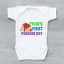 Personalised First 1st Pancake Day Boys Baby Grow Bodysuit