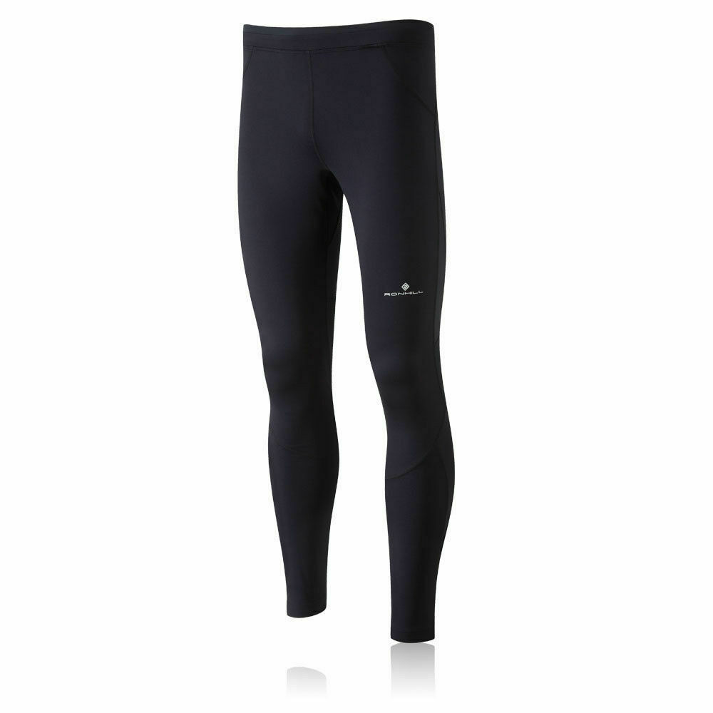 Ronhill Men's Leggings Advance Contour Running Tights