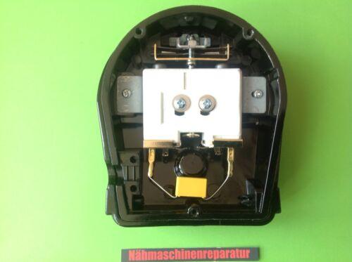 Pédale de Commande Pédale pour Presque Tous Machine à Coudre à Pied Contrôle