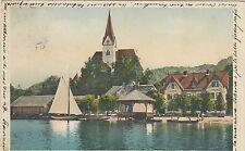 AUSTRIA - Maria Worth 1902