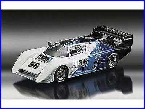08373 MARCH 83 G BLUE THUNDER Réf Slot Car 1//32 REVELL