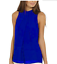 Fashion-Women-Summer-Vest-Top-Sleeveless-Chiffon-Blouse-Casual-Tank-Tops-T-Shirt thumbnail 6