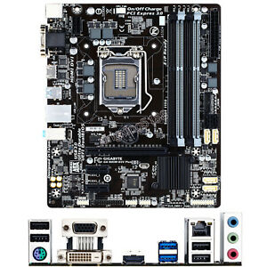 Gigabyte-GA-B85M-D3V-Plus-for-Intel-Socket-LGA-1150-Micro-ATX-Motherboard-DDR3
