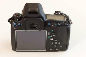 "3/"" Set of 5 Camera LCD Screen Protector Guard For Pentax K-5 Iis"