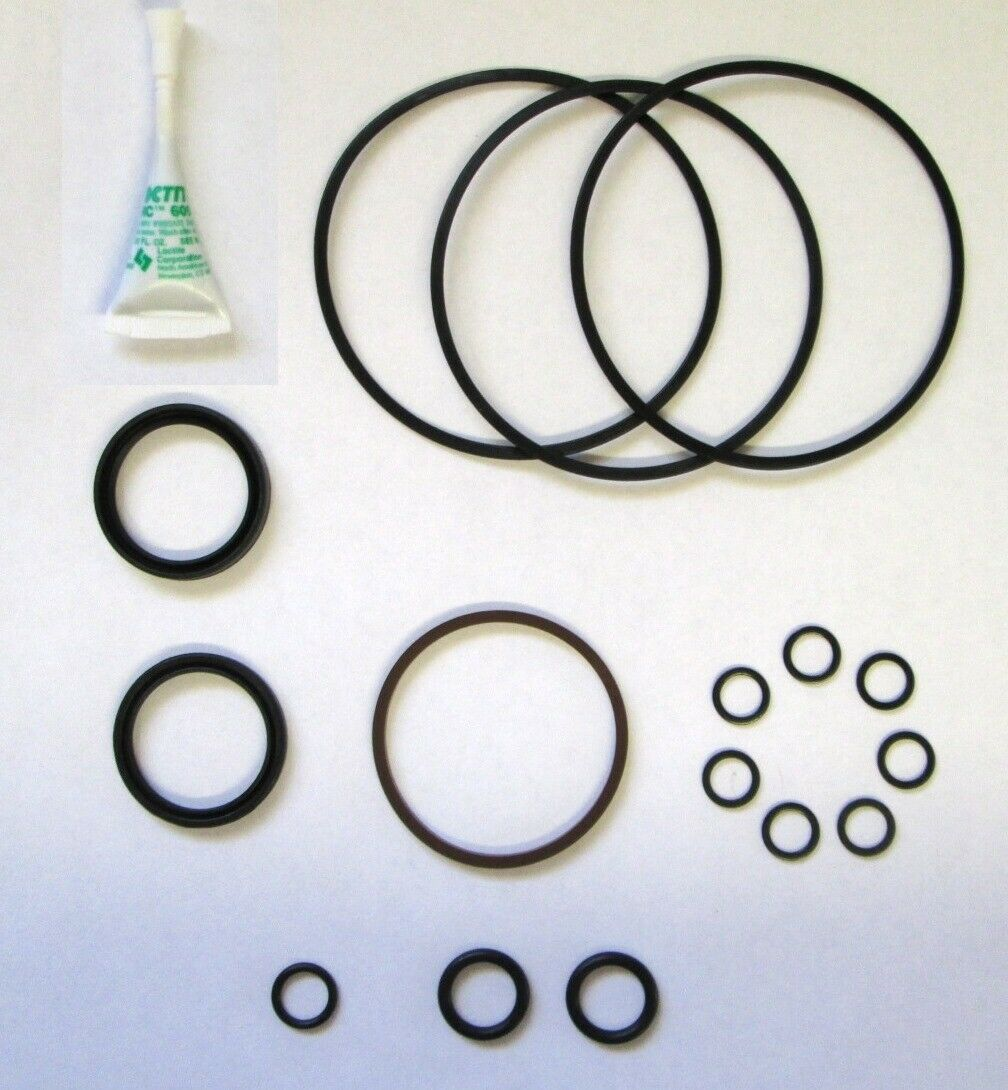 1 Day Shipping! CharLynn S Series Motor Seal Kit CL-60539 IN USA STOCK NEW