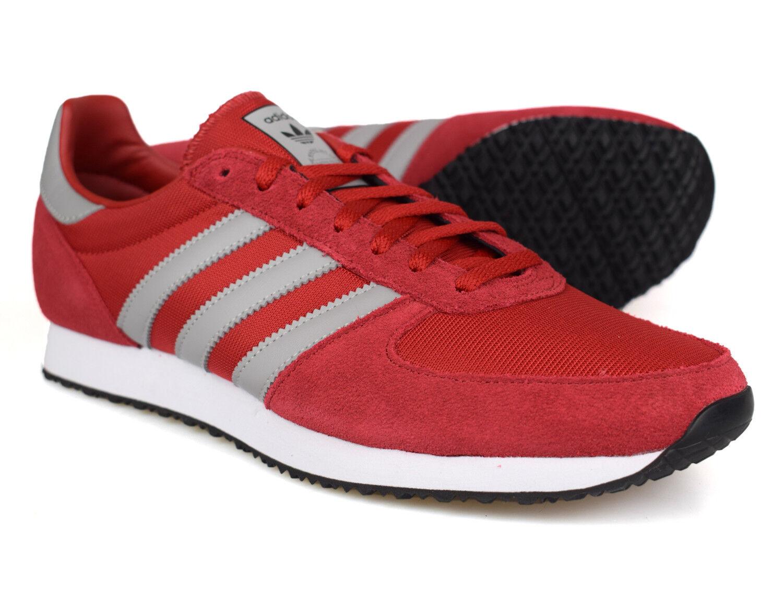 Adidas Originals Hombre red Zx Racer Zapatillas S80038