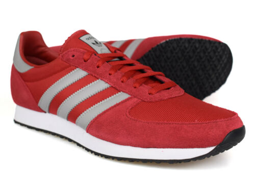 p Free P Rouges Hommes Racer Zx S80038 Baskets Adidas Originals Uk w7vq0BqZ