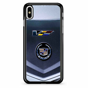 Cadillac Logo iphone case
