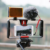 Ulanzi U-Rig Pro Soporte para montaje en trípode con estabilizador de estuche para películas en video para teléfonos inteligentes