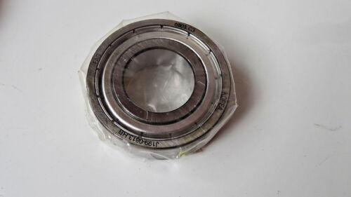 Rillenkugellager 6003-2ZR.C3  17x35x10mm 06 FAG
