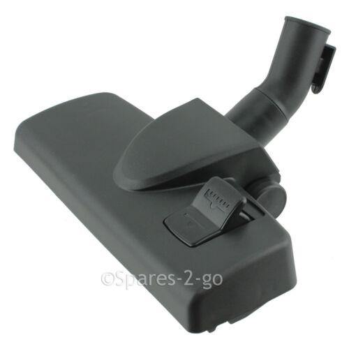 KRUPS aspirapolvere Carpet /& Rigido Pavimento Pennello CON RUOTE HOOVER strumento 35mm