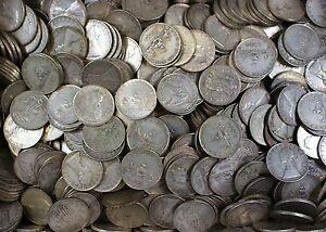 Lot-of-100-1958-1967-Italy-500-Lira-Silver-Coins