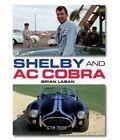 Shelby and AC Cobra by Brian Laban (Hardback, 2015)