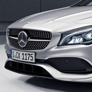 Original-Mercedes-Benz-Kuehlergrill-Diamant-CLA-C117-X117-Facelift-A1178809700