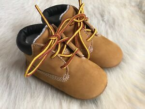 timberland baby boots ebay
