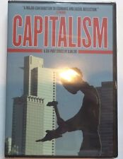 Capitalism: A Six-Part Series by Ilan Ziv (DVD) Usually ships within 12 hours!!!