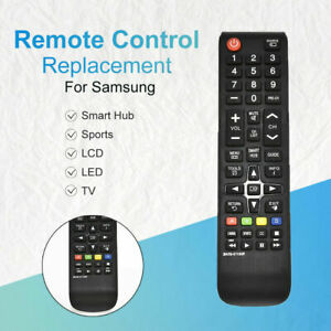 Universal-Replacement-Remote-Control-For-Samsung-TV-BN59-01199F-LCD-LED-TV-HDTV