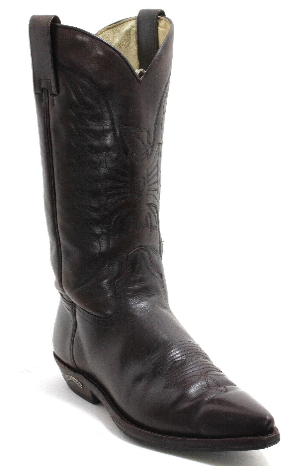 Western botas botas de vaquero solchaga style line Dance texas botas SENDRA 42,5